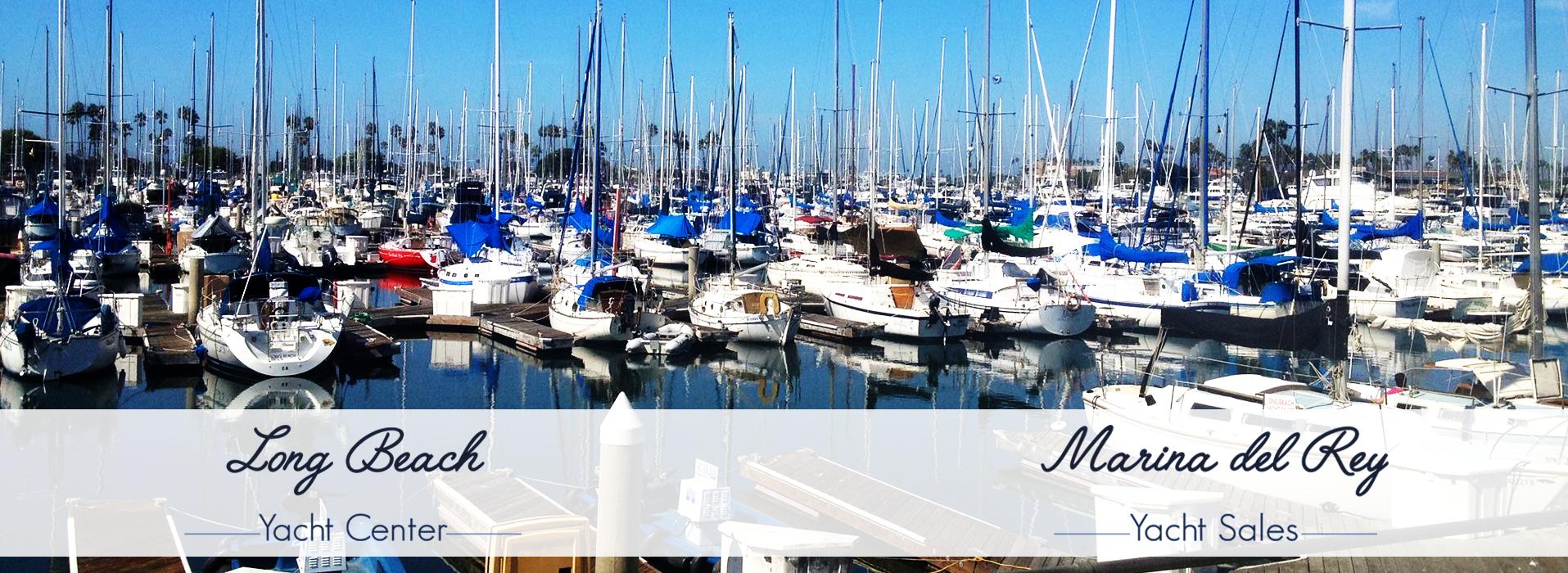 California Yacht Company
